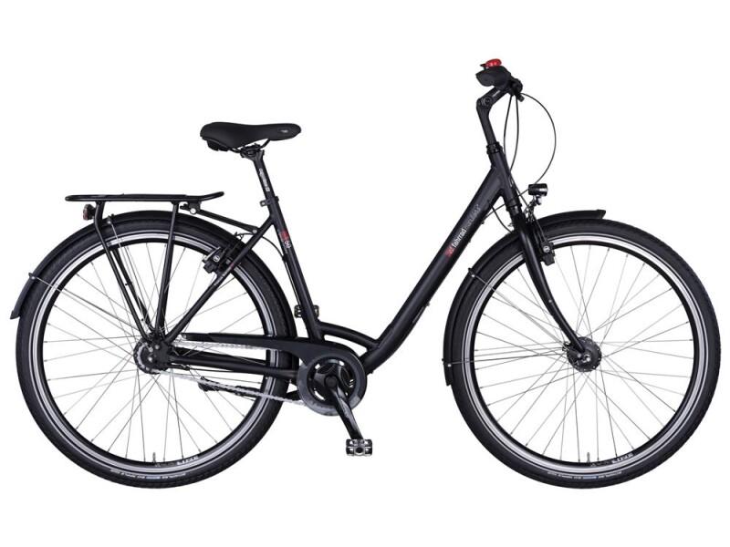 VSF Fahrradmanufaktur T-50 Shimano Nexus 8-Gang Freilauf / HS11