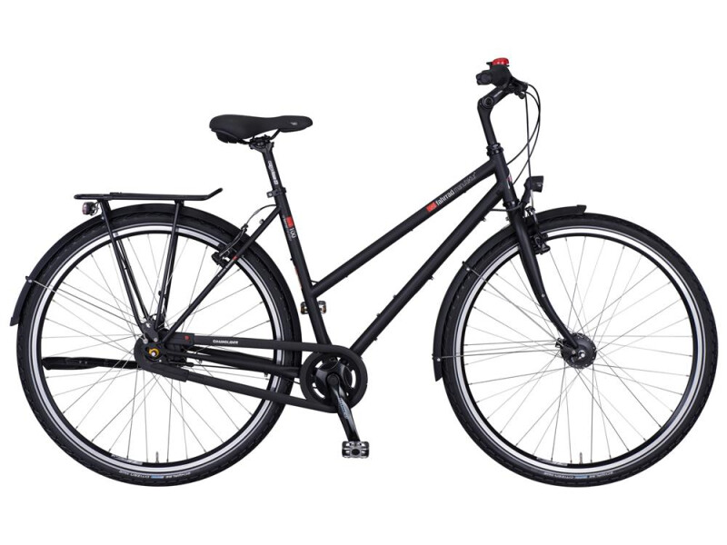 VSF Fahrradmanufaktur T-100 Shimano Nexus 8-Gang Freilauf / V-Brake