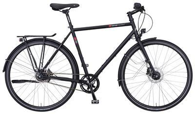 VSF Fahrradmanufaktur - T-100S Shimano Nexus 8-Gang Freilauf / Disc