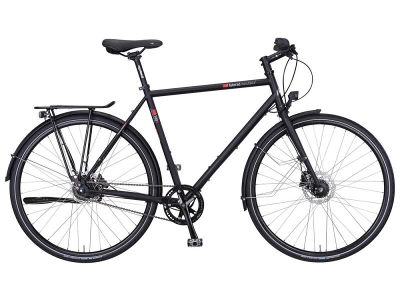 VSF Fahrradmanufaktur T-100S Shimano Nexus 8-Gang Freilauf / Disc