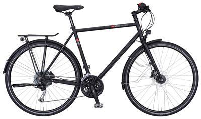VSF Fahrradmanufaktur - T-100S Shimano Alivio 27-Gang / Disc