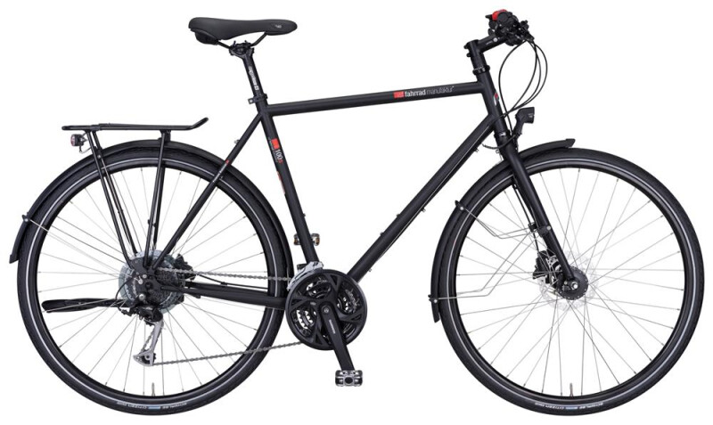 VSF Fahrradmanufaktur T-100S 27Gg Alivio / Disc