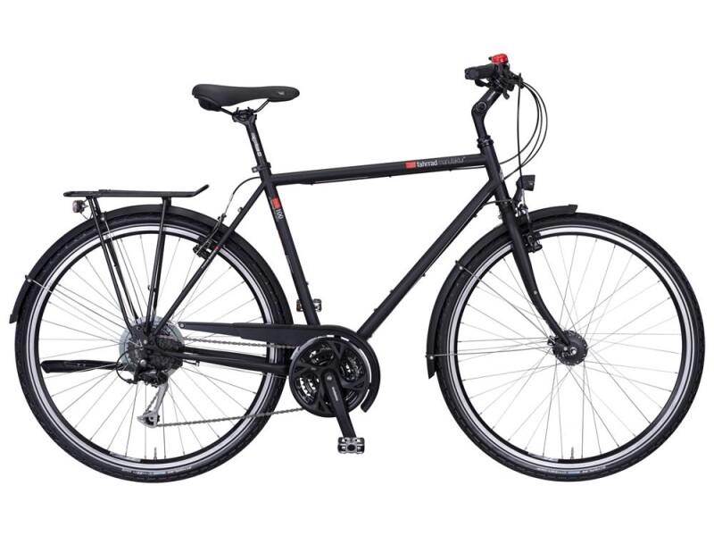 VSF Fahrradmanufaktur T-100 Shimano Alivio 27-Gang / V-Brake