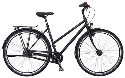 VSF Fahrradmanufaktur - T-100 Shimano Nexus 8-Gang Freilauf / HS11