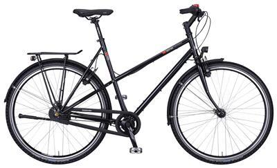VSF Fahrradmanufaktur - T-300 XXL Shimano Nexus 8-Gang Premium FL / HS22
