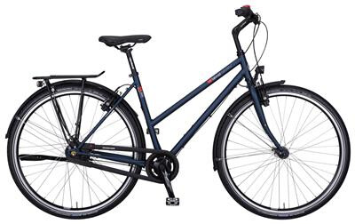 VSF Fahrradmanufaktur - T-300 Shimano Nexus 8-Gang Premium Freilauf / HS22