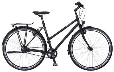 VSF Fahrradmanufaktur - T-300 Shimano Nexus 8-G Premium FL / HS22 / Gates
