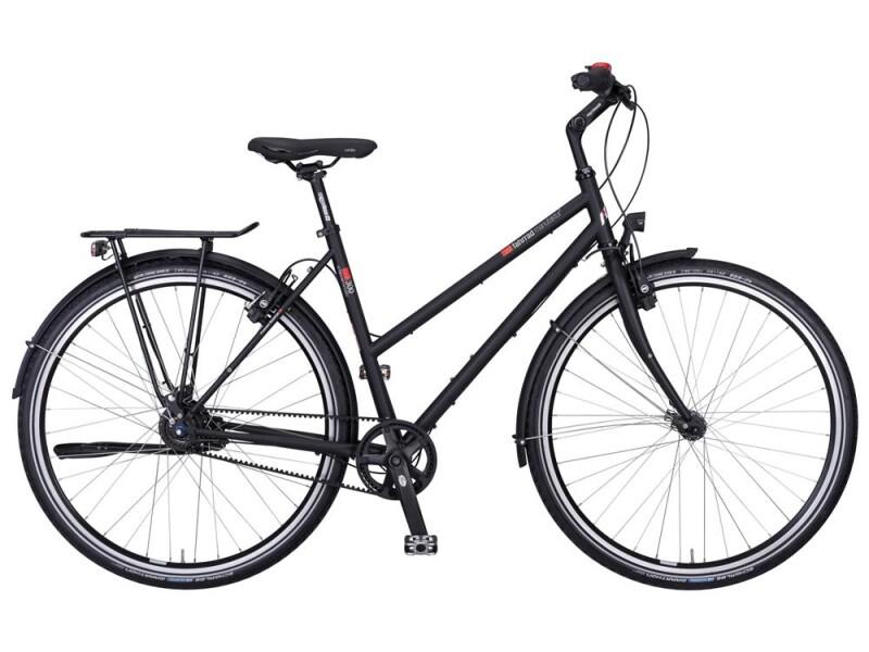 VSF Fahrradmanufaktur T-300 Shimano Nexus 8-G Premium FL / HS22 / Gates