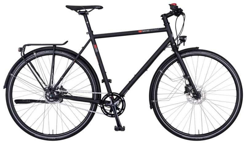 VSF Fahrradmanufaktur T-500 8Gg Alfine / Disc