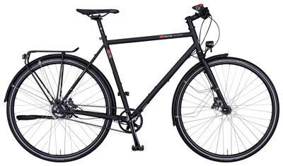 VSF Fahrradmanufaktur - T-700 Shimano Alfine 11-Gang / Disc / Gates