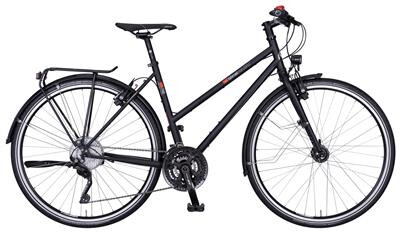 VSF Fahrradmanufaktur - T-700 Shimano Deore XT 30-Gang / HS22