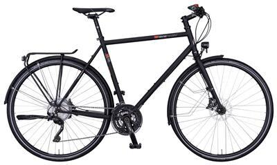 VSF Fahrradmanufaktur - T-700 Shimano Deore XT 30-Gang / Disc