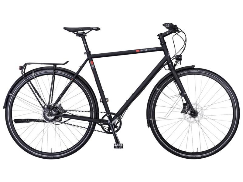 VSF Fahrradmanufaktur T-900 Rohloff Speedhub 14-Gang / Disc / Gates