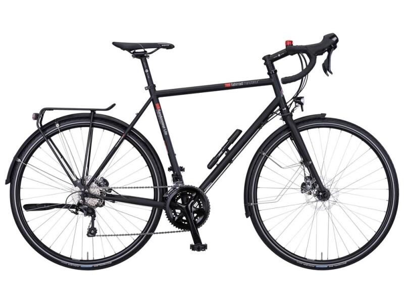 VSF Fahrradmanufaktur T-Randonneur Lite Shimano 105 22-Gang / Disc