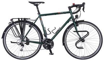 VSF Fahrradmanufaktur - TX-Randonneur Shimano 105 30-Gang / V-Brake