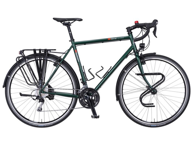 VSF Fahrradmanufaktur TX-Randonneur Shimano 105 30-Gang / V-Brake