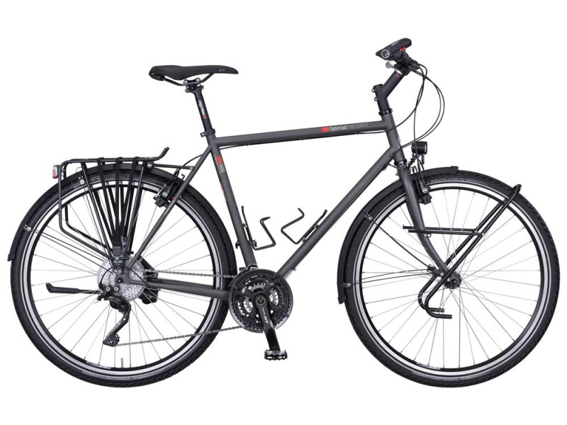 VSF Fahrradmanufaktur TX-800 Shimano Deore XT 30-Gang / HS33