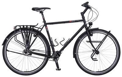 VSF Fahrradmanufaktur - TX-1200 Pinion P1.18-Gang / HS33 / Gates