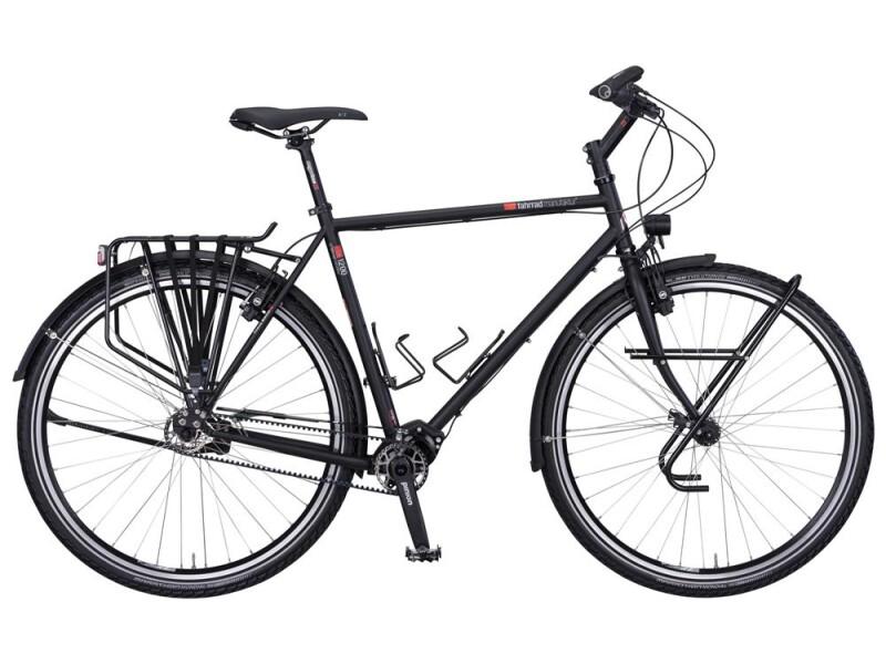 VSF Fahrradmanufaktur TX-1200 Pinion P1.18-Gang / HS33 / Gates