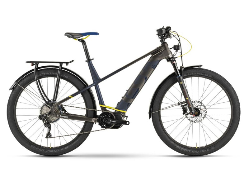 Husqvarna Bicycles GT6