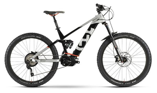 HUSQVARNA BICYCLES - MC5