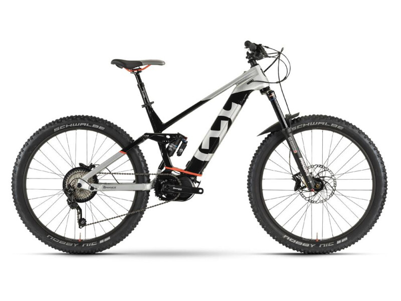 Husqvarna Bicycles MC5
