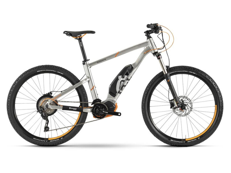 Husqvarna Bicycles LC LTD 27.5
