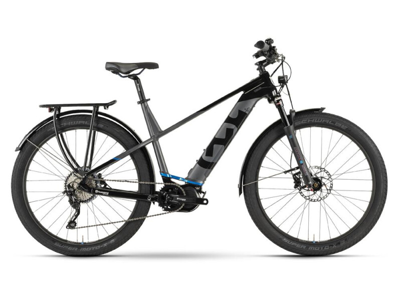Husqvarna Bicycles GT5