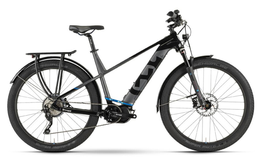 Husqvarna Bicycles Gran Tourer GT5 27.5+