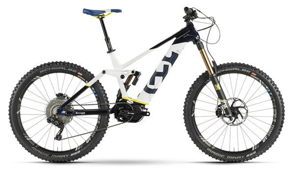 HUSQVARNA BICYCLES - HC9