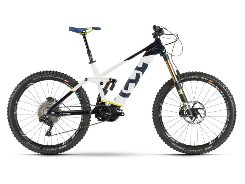 Husqvarna Bicycles HC9