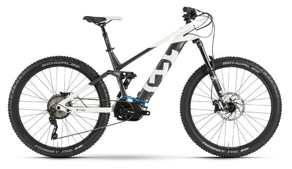 HUSQVARNA BICYCLES - MC6