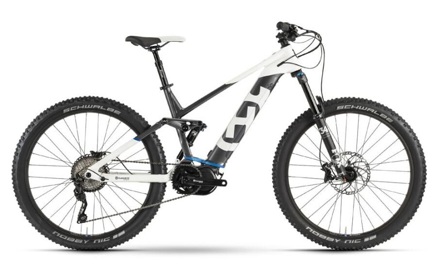 Husqvarna Bicycles Mountain Cross MC6