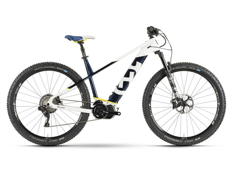 Husqvarna Bicycles LC7 29+