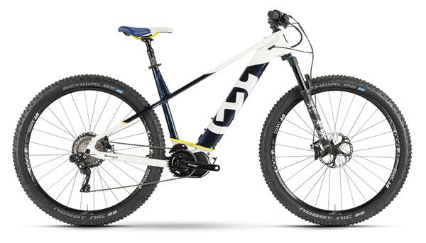 HUSQVARNA BICYCLES - LC7 27.5+""