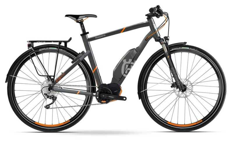 Husqvarna BicyclesLT LTDHerren 52, 56 & 60cm, Modell 2019