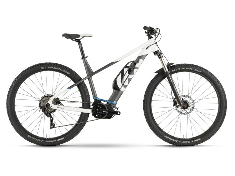 Husqvarna Bicycles LC3 29+