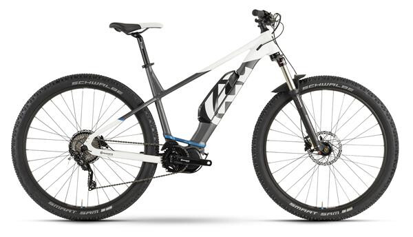 HUSQVARNA BICYCLES - LC3 27.5+""