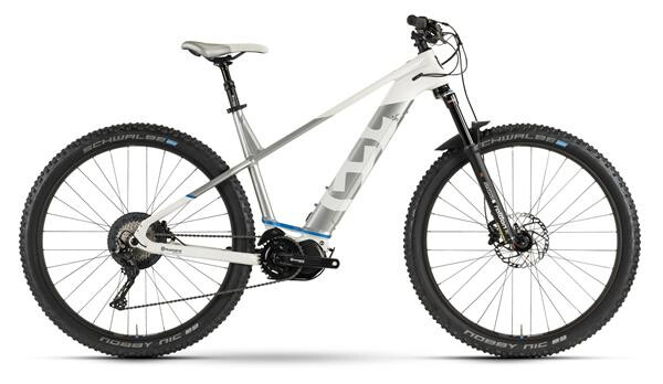 HUSQVARNA BICYCLES - LC5 27.5+""