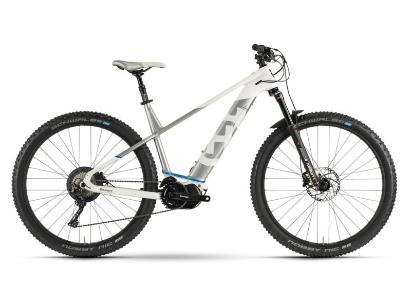 Husqvarna Bicycles LC5 27.5+