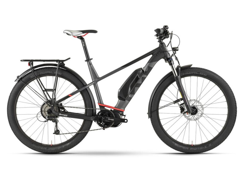 Husqvarna Bicycles GT2