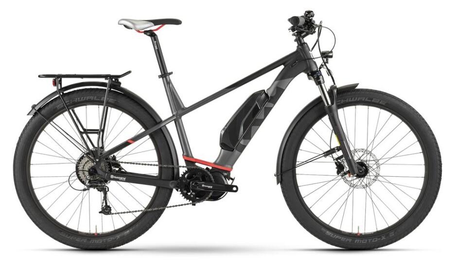 Husqvarna BicyclesGT 2