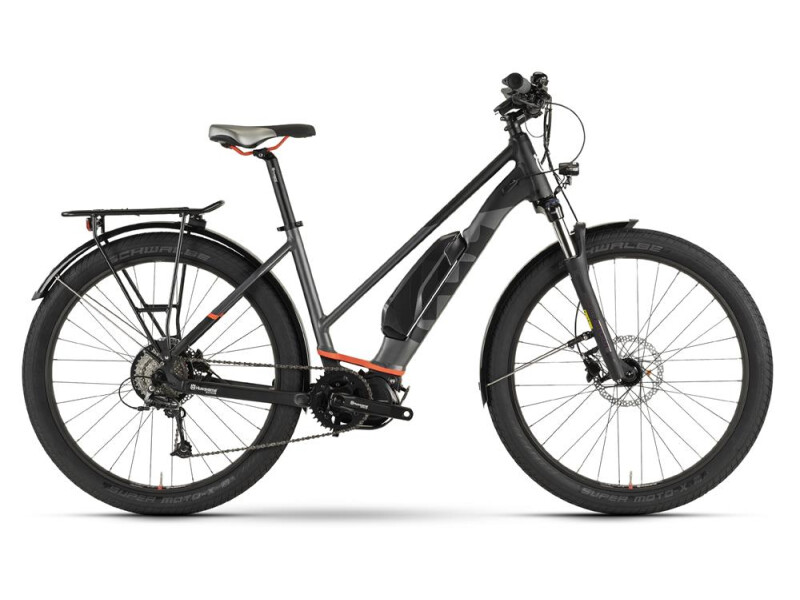 Husqvarna Bicycles GT2 Trapez