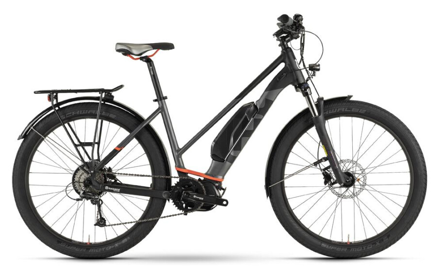 Husqvarna Bicycles Gran Tourer GT 2 27.5+