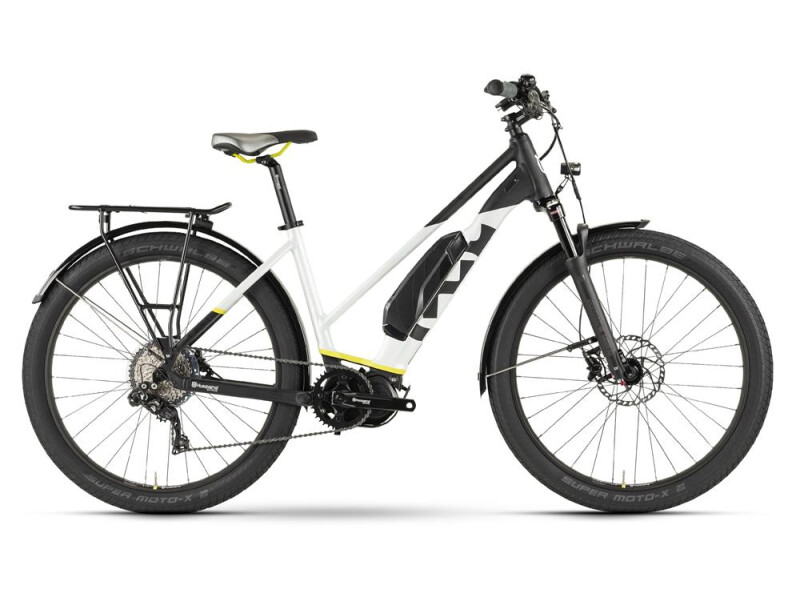 Husqvarna Bicycles GT4 Trapez