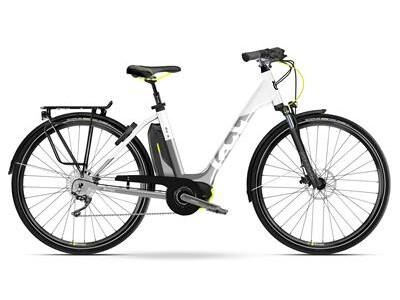Husqvarna Bicycles - GC6 Angebot