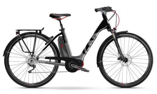 Husqvarna Bicycles Gran City GC2