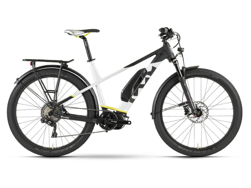 Husqvarna Bicycles GT4