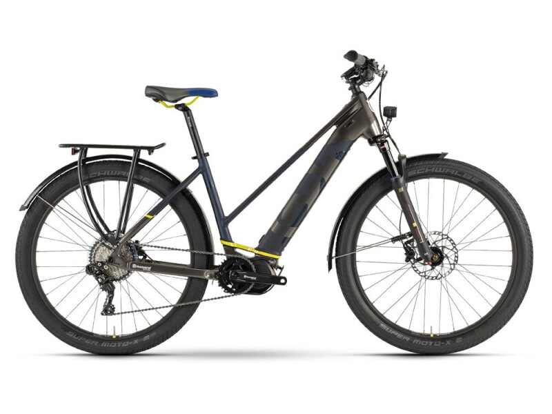 Husqvarna Bicycles GT6 Trapez