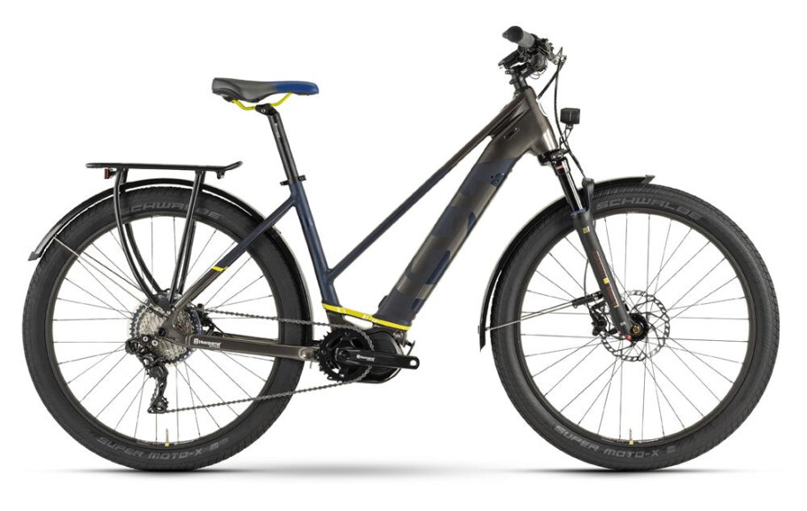 Husqvarna Bicycles Gran Tourer GT 6 27.5+